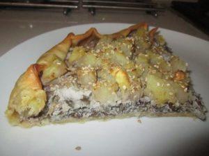 torta-radicchio-ricotta-tonno-2